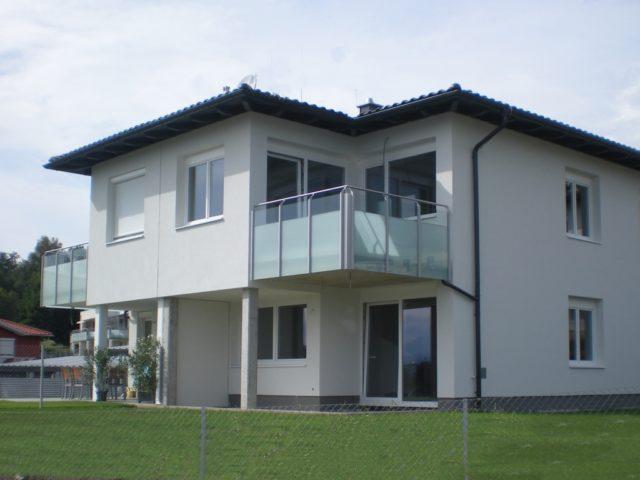 Sunshine Emmersdorf- Doppelhäuser